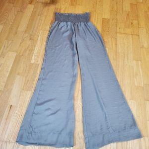 Show Me Your Mumu wide leg pants
